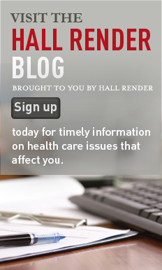 Sign-up on the Hall Render blog
